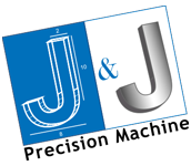 J & J Precision Machine LLC Logo